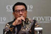 Pertarungan Ideologis 2024 Jadi Alasan Moeldoko Terima Tawaran Pimpin Demokrat