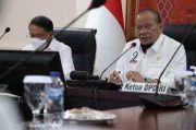 Dukung Penundaan Impor, Ketua DPD Berharap Bulog Serap Beras Petani