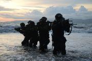 Prajurit Marinir 3 Hari 3 Malam Terombang-ambing di Laut Tanpa Makan dan Minum
