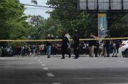 Mahfud MD Perintahkan Lacak Jaringan Pelaku Bom di Gereja Katedral Makassar