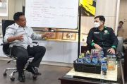 Stafsus Menaker: FKLPI Penting Pertemukan Supply dan Demand Ketenagakerjaan