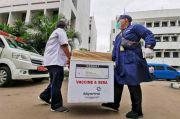 Dampak Embargo India, Menkes: Stok Vaksin Indonesia Tinggal 7 Juta