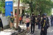 Gempar, Warganet Temukan Akun @BikiniHorny Tulis Aksi Teror Bom Makassar