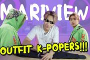 Keren Banget! Ini Gaya Pakaian Bintang K-Pop Ala Mavin Z-BOYS