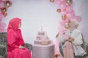 Lesti Kejora Raup Omzet Miliaran Rupiah dari Bisnis Kecantikan
