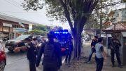 Pascabom Bunuh Diri di Katedral Makasar, Penjagaan Gereja di Manado Diperketat