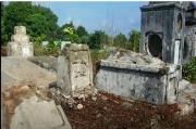 Tolop, Pulau Terluar yang Miliki 3 Makam para Habib dan Pohon Penawar Racun