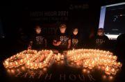 Earth Hour, Pertamina Padamkan Listrik Perumahan Selama 1 Jam
