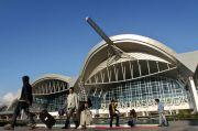 Pasca Pengeboman, Pengamanan Bandara Sultan Hasanuddin Makassar Diperketat