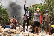 Kelompok Etnis Bersenjata Myanmar Ancam Balas Dendam pada Junta Militer