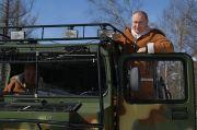 Putin Sebut Rusia Mungkin Dapatkan Kekebalan Kawanan di Akhir Musim Panas