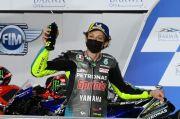 Bukan Podium, Ini Target Rossi pada Seri Pembuka MotoGP 2021