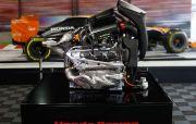 Perang Mesin di Lintasan Balap Formula 1