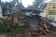 41 Gardu Listrik di Cimenyan Padam Diterjang Angin Puting Beliung