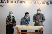 Ridwan Kamil Resmikan Toko IKEA Kota Baru Parahyangan