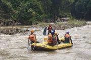 Sungai Pikatan Makan Korban, Pencari Bonsai Hilang Tenggelam