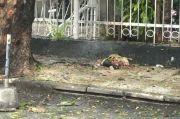 Bom Bunuh Diri meledak di Makassar, Kapolda Nico Instruksikan Anggota Jaga Gereja