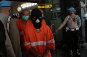 1 Pejabat Pemkot Malang Berinisial AH Ditangkap Nyabu, Wali Kota: Saya Prihatin