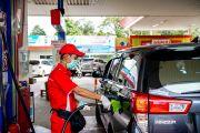 Peduli Lingkungan, Pertamina Dorong Penggunaan BBM Berkualitas
