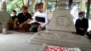 Ziarahi Makam Mangkunegoro VII, KPI Usulkan Gelar Pahlawan Nasional Penyiaran