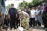 Andi Sudirman Sulaiman Canangkan Kawasan Agrowisata Latimojong