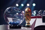 Hasil Lengkap Pertandingan Kualifikasi Piala Dunia 2022