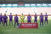 Hafal Gaya Permainan Persib, Widodo Optimis Persita Bakal Menang