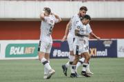 Piala Menpora 2021: Bali United Menang Telak atas Persiraja Banda Aceh