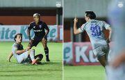Piala Menpora 2021: Persib Bandung Kandaskan Persita Tangerang