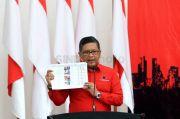 Elektabilitas PDIP Tertinggi, Hasto Sebut Survei Hanya Alat Ukur