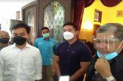 Elite Parpol Mulai Merapat ke Gibran, Terkait Pilkada DKI Jakarta?