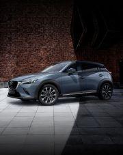 Mazda CX-3 Baru Kini Punya Varian Terjangkau Rp339,9 Juta