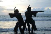 Bertemu Hantu Laut, Prajurit Marinir Lolos dari Maut Setelah 3 Hari Terombang-ambing