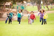 5 Langkah Jaga Anak Tetap Fit selama Cuaca Ekstrem