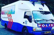 Lima Lokasi Pelayanan SIM Keliling di Jakarta Hari Ini