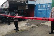 Digeledah Densus 88, Ledakan Terdengar di Rumah Terduga Teroris di Bekasi
