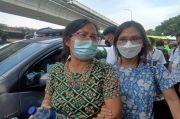 Aksi Brutal Polisi Koboi di RM Kafe, Keluarga Korban: Bapak Kerja Cari Duit Bukan Cari Mati