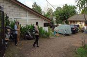 Densus 88 Amankan AJ di Ciputat, Bekerja sebagai Driver Ojek Online