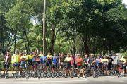 FoodCycle Indonesia Ajak Komunitas Gowes Berolahraga Sambil Beramal