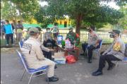 COVID-19 Melonjak, Desa Sadai di Bangka Selatan Kembali Terapkan PPKM Mikro