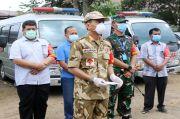 Sinergitas Pemkab Simalungun bersama TNI, Polri Menuju Pemulihan Ekonomi dan Pendidikan di Masa Pandemi Covid-19