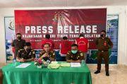 Curi Dana Desa Rp 696 juta, Kades dan 2 Staf Ditahan Kejari TTS