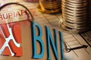 RUPST Bank BNI Menyetujui Sebar Dividen 25%
