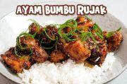 Resep Ayam Goreng Krispy Ala Ade Koerniawan Ini Enak Banget, Coba Bikin Yuk!