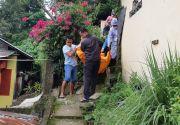 Penemuan Mayat IRT di Manado Gegerkan Warga