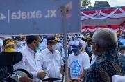 Aplikasi Laut Nusantara Dorong Produktivitas Nelayan Belitung