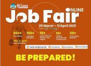 Gelar Job Fair Online, UIN Jakarta Tawarkan Ratusan Lowongan Kerja dan Beasiswa