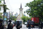 Jaga Kepercayaan Investor, Pengusaha Dukung Kepolisian Usut Tuntas Bom Makassar