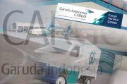 Kargo Kosong Garuda Indonesia Dimanfaatkan Teten, Ekspor Produk UMKM Dititipin