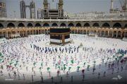 Arab Saudi Larang Itikaf di Dua Masjid Suci selama Ramadhan